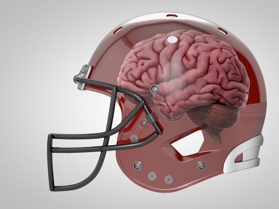 Les chercheurs identifient le risque de CTE pour des joueurs de NFL