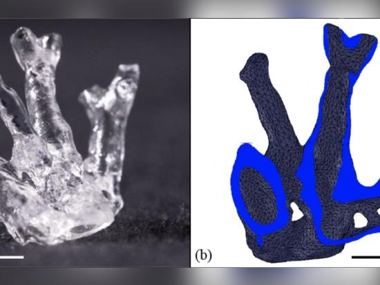 Ce qui est l'impression 3D volumétrique et pourquoi il pourrait signifier la fin de la fabrication additive