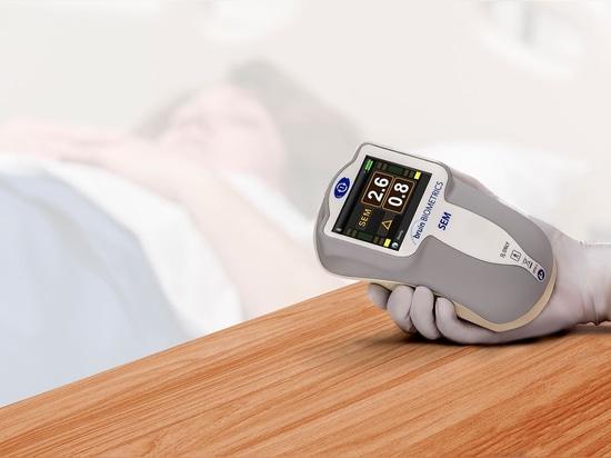 Le premier dispositif pour prévoir le risque d'ulcères FDA de pression s'est dégagé