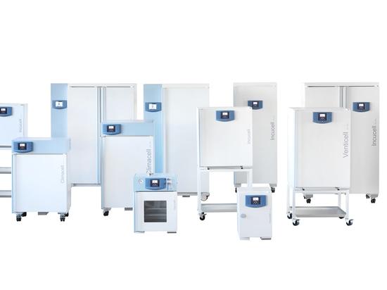 L'équipement traite sans risque les cultures microbiologiques
