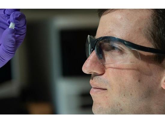 Les tissus imprimés en 3D peuvent garder les athlètes en action