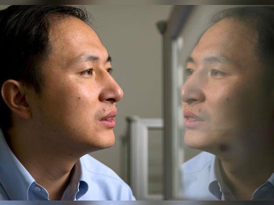 INTERVIEW. CRISPR-Cas9 : Sommes-nous prêts pour une société de révision génétique ?