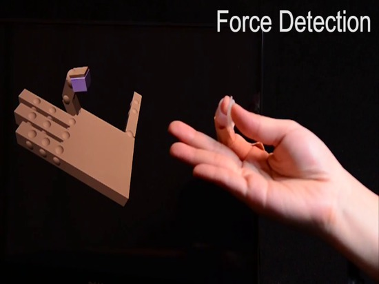 Capteur rapide et fortement précis de doigt de Corps-surveillance