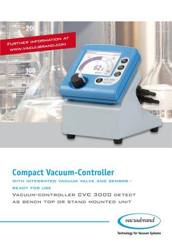 CVC 3000 detect