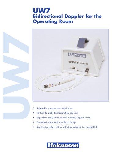 UW7 Brochure
