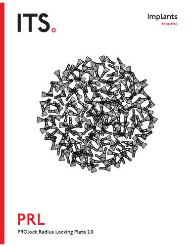 PRL - PROlocking Radius Locking Plate 2.0