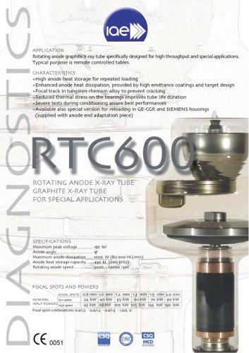 RTC 600