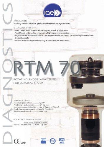 RTM70