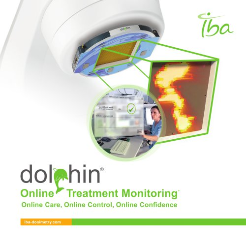 Online Treatment Monitoring