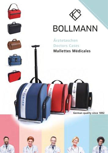 Bollmann Mallettes Medicales