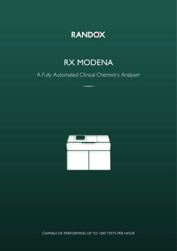 RX modena