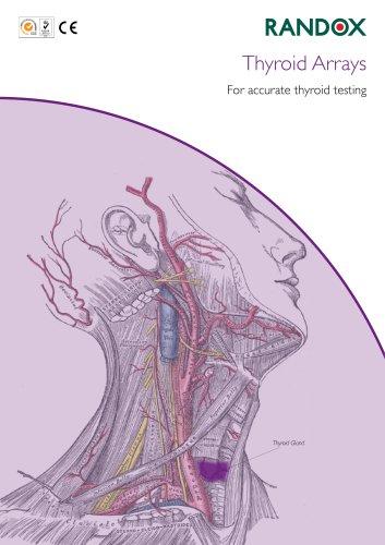 Thyroid Arrays