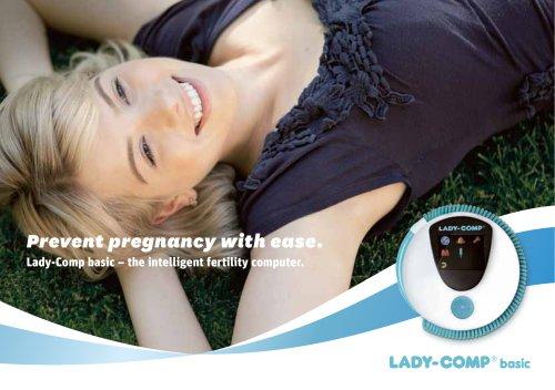 LADY-COMP basic