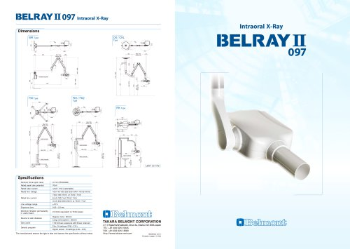 BELRAY II 097