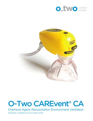 CAREvent CA
