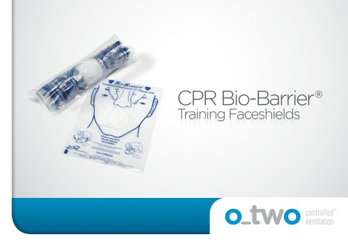 CPR Bio-Barrier®