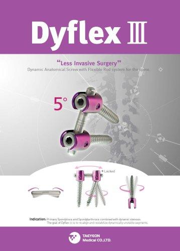 Dyflex-III