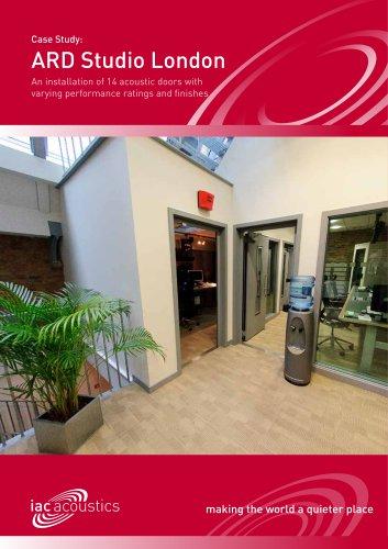 Case Study (UK) - ARD Studios