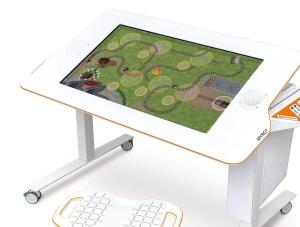 Myro - système de rééducation virtuelle avec serious game