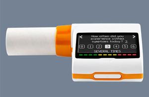 spirometre