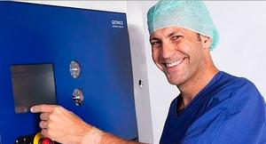 sterilisateur-medical