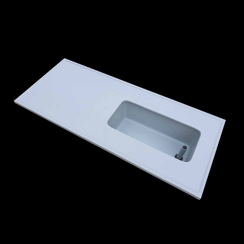 Ceramique Plan De Travail plan de travail avec évier / de laboratoire / de