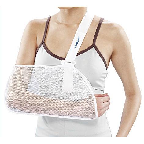 prix fou différents types de gamme exceptionnelle de styles Écharpe d'épaule en filet - 5204 - Conwell Medical