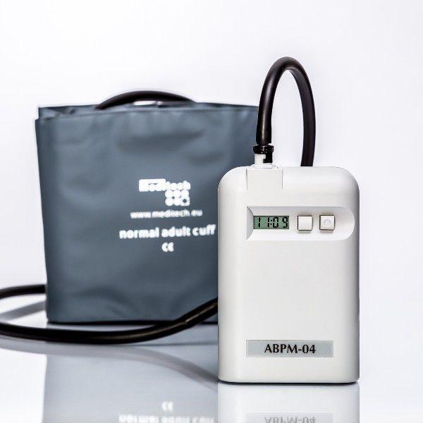 Moniteur patient MAPA - ABPM-04 - Meditech - ambulatoire..