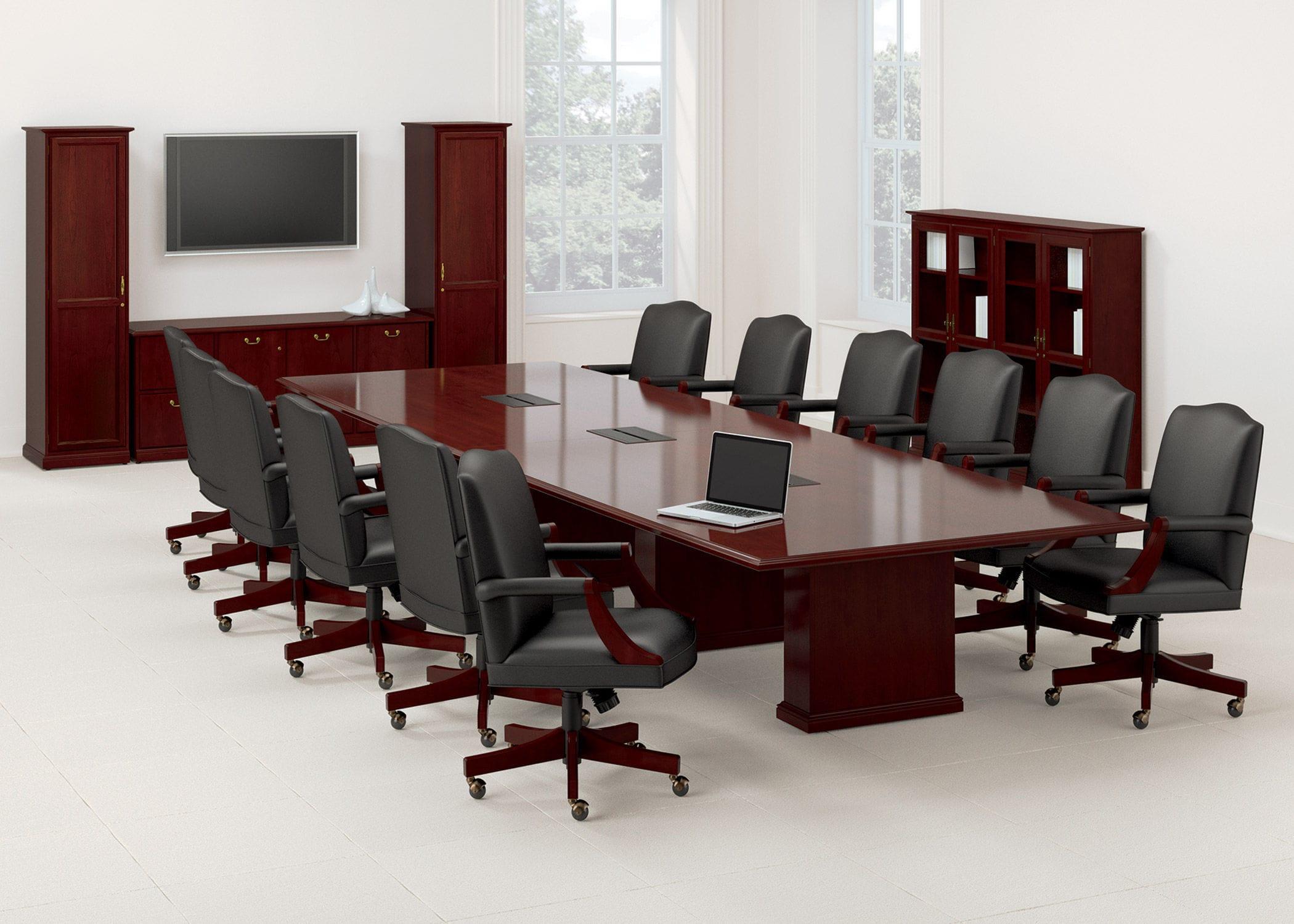 Table Pour Salle De Reunion Barrington National Office