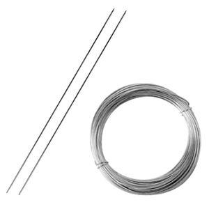 fil de cerclage orthopédique monofilament métallique