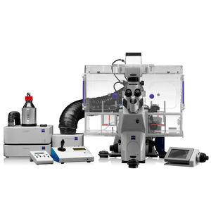 système d'imagerie cellulaire automatique