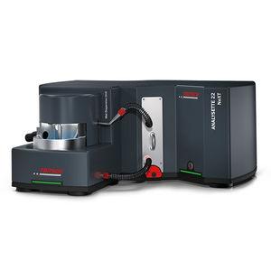 granulomètre par diffraction laser / pour le contrôle qualité