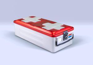 container de stérilisation pour instruments