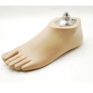 prothèse externe de pied type SACH