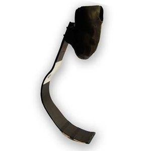 prothèse externe de pied à réaction dynamique