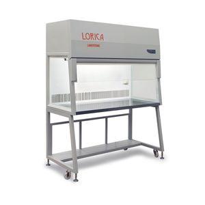 cabine de laboratoire
