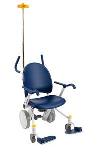 fauteuil de transfert d'intérieur