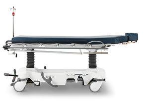 chariot brancard d'ophtalmologie