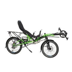 vélo couché pour adulte