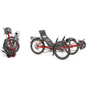 tricycle couché pour adulte