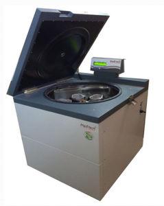 centrifugeuse pour banques du sang