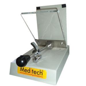 presse à plasma manuelle