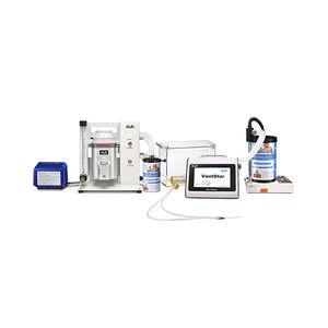 système d'anesthésie pour la recherche animale