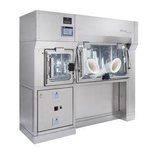 isolateur classe ISO 5 / pour principes actifs fortement efficaces / pour la recherche / pour culture tissulaire
