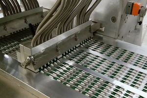 système d'alimentation automatique