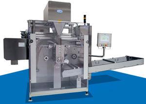 machine d'ensachage automatique