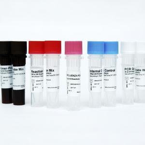 kit de test de la grippe