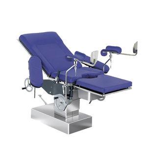 table d'opération gynécologique