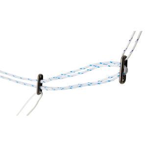 bouton de suture pour reconstruction du ligament acromio-claviculaire