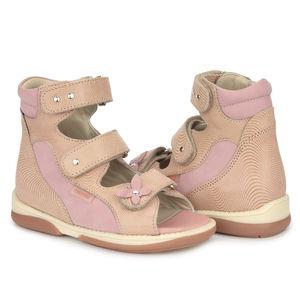 chaussures orthopédiques pour enfants